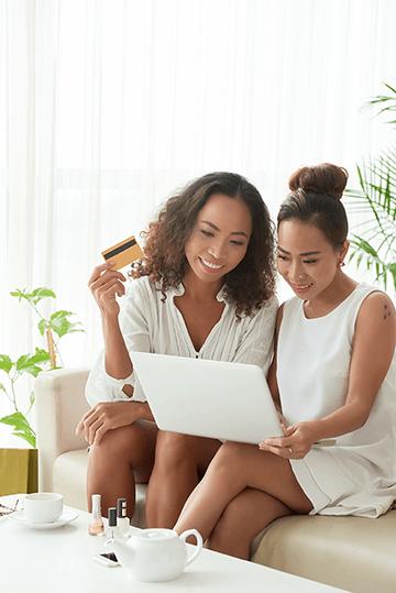 e-commerce shopping cart – add-on