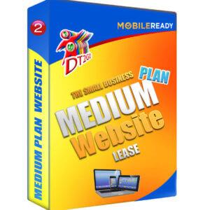 medium website pg