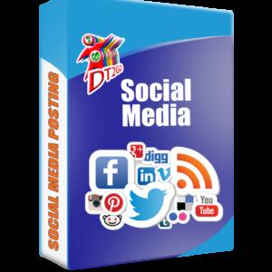 socialmedia product
