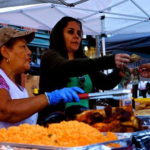 hispanic biz women